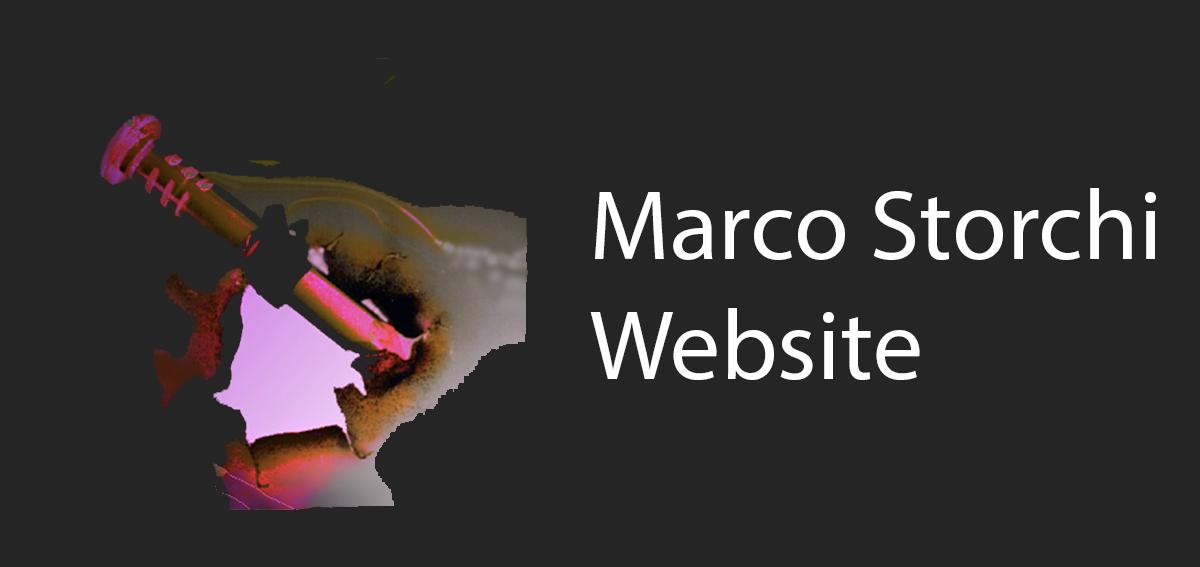 Marco Storchi logo